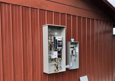 Electricians Moses Lake WA